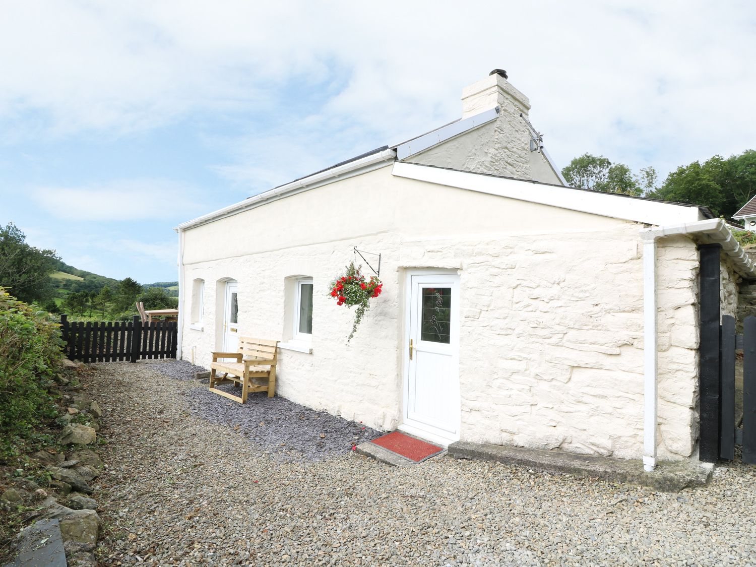 Taliharris Cottage - South Wales - 958209 - photo 1