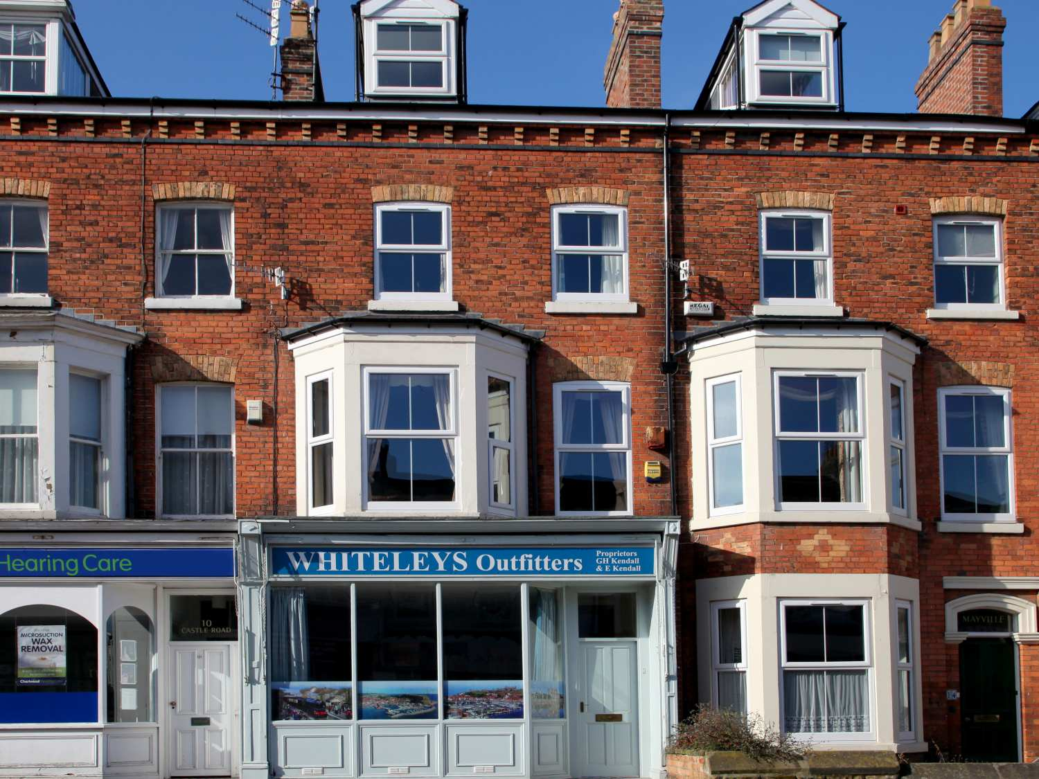 The Shop - Whitby & North Yorkshire - 958411 - photo 1
