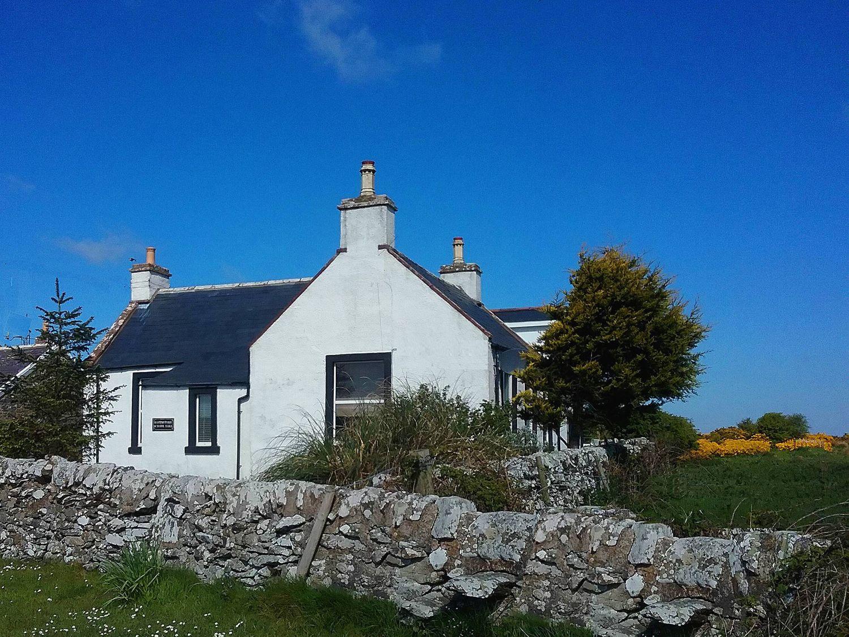 Ravenstone School Hall - Scottish Lowlands - 958572 - photo 1