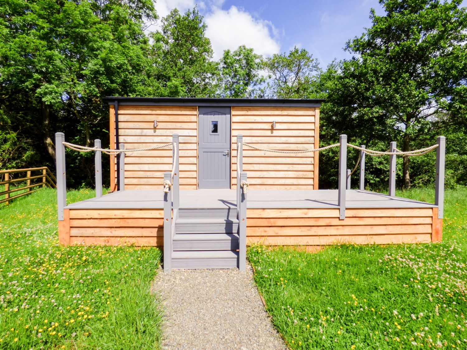 The Cabin - South Wales - 958612 - photo 1