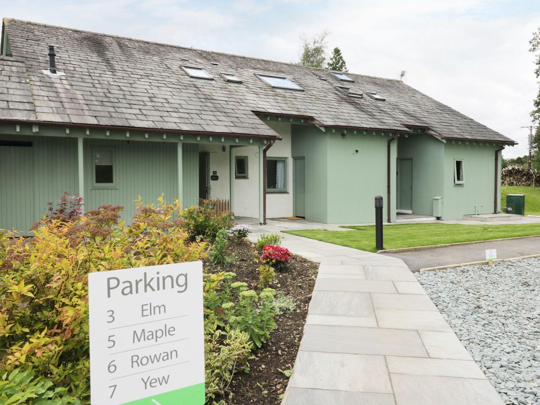 Rowan - Woodland Cottages photo 1