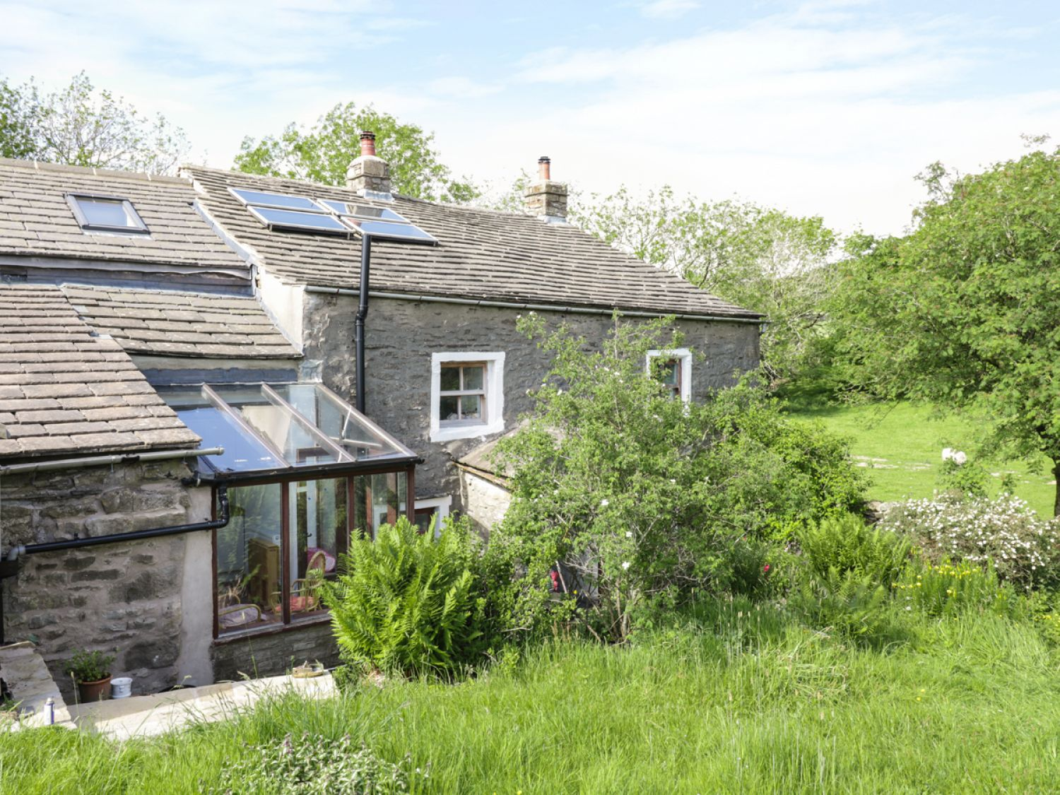 Butts Hill House - Yorkshire Dales - 958757 - photo 1
