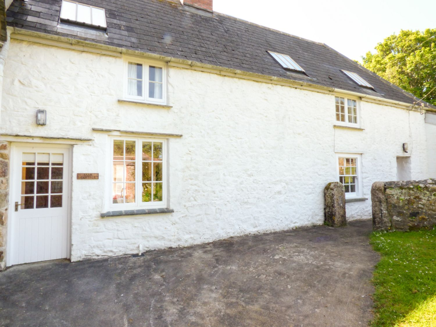 Farm Cottage - Cornwall - 958845 - photo 1