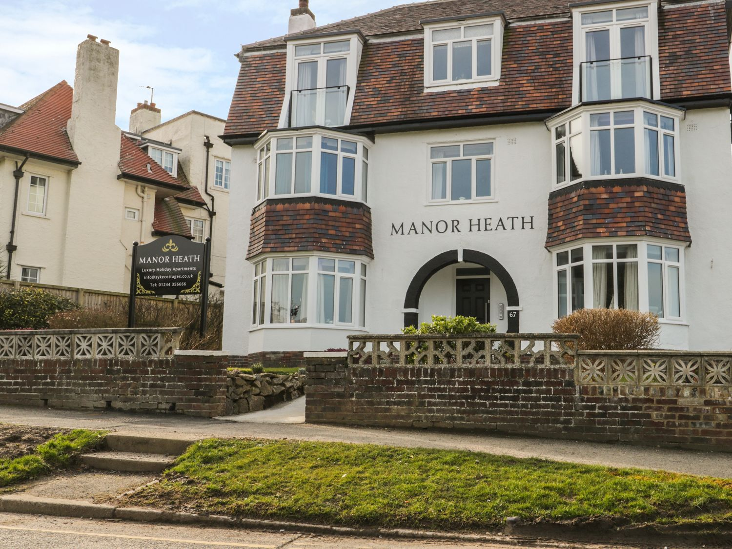Apartment 1 - Whitby & North Yorkshire - 958912 - photo 1