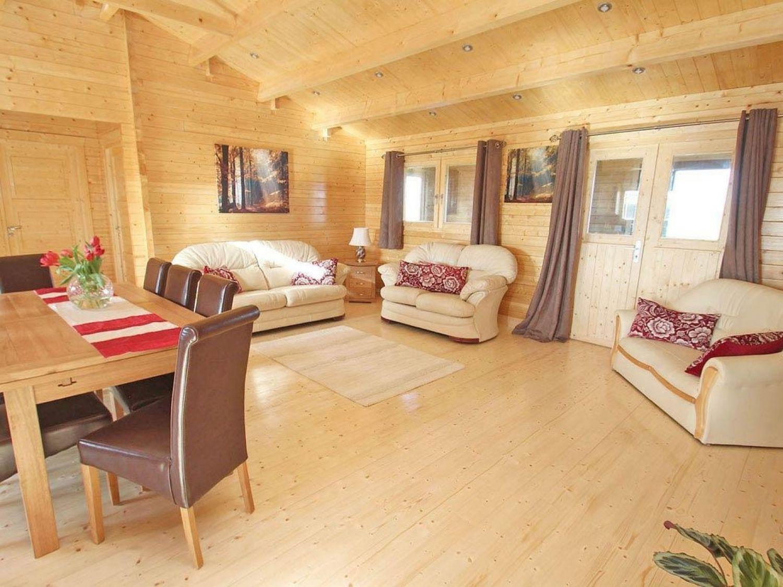 Chywolow Lodge - Cornwall - 959064 - photo 1
