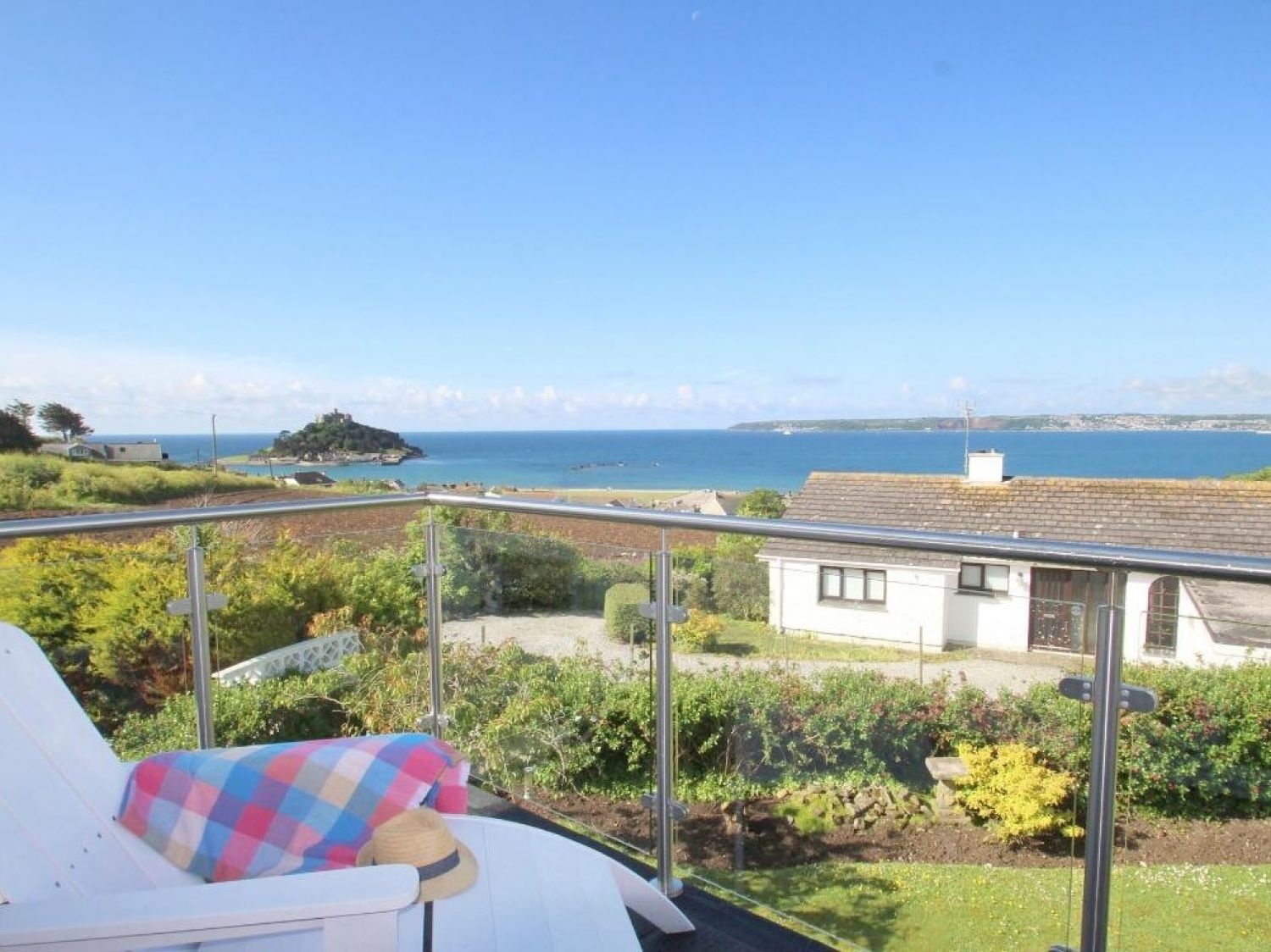 The View - Cornwall - 959066 - photo 1