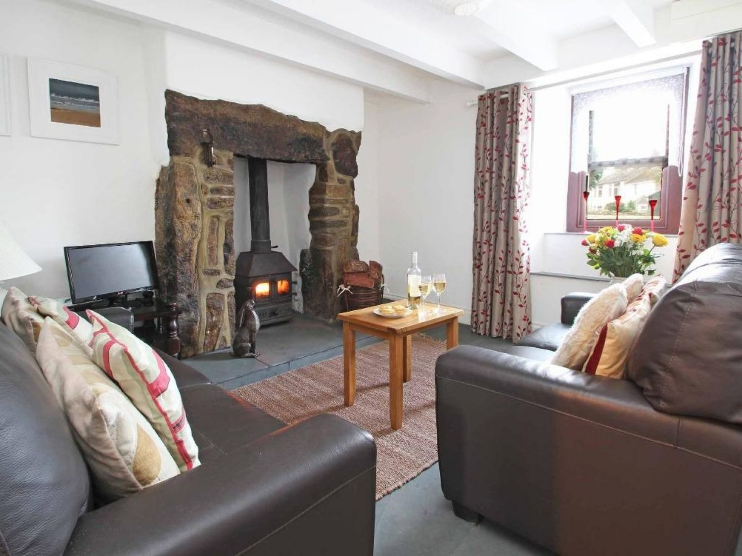 Colleens Cottage - Cornwall - 959069 - photo 1