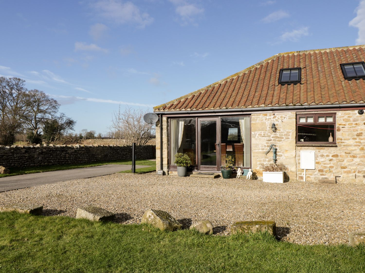 Brewery Barn - Yorkshire Dales - 959098 - photo 1