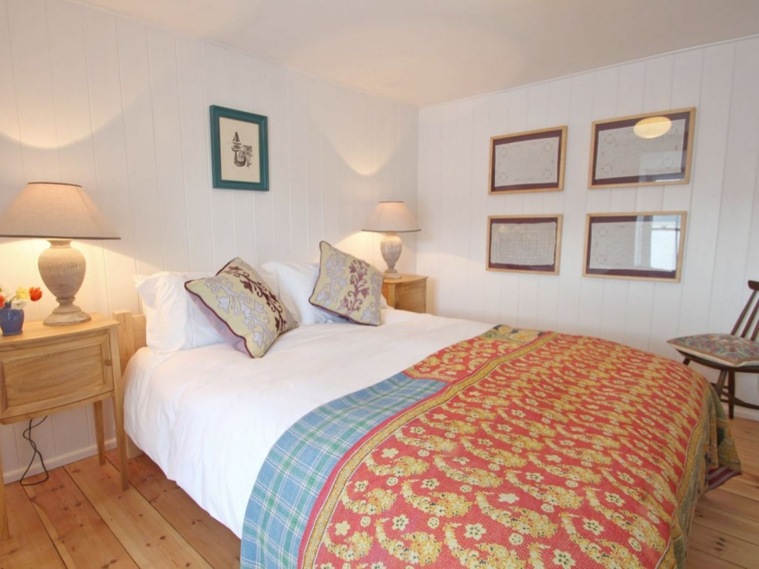 Pegs Porthleven Cornwall Self Catering Holiday Cottage