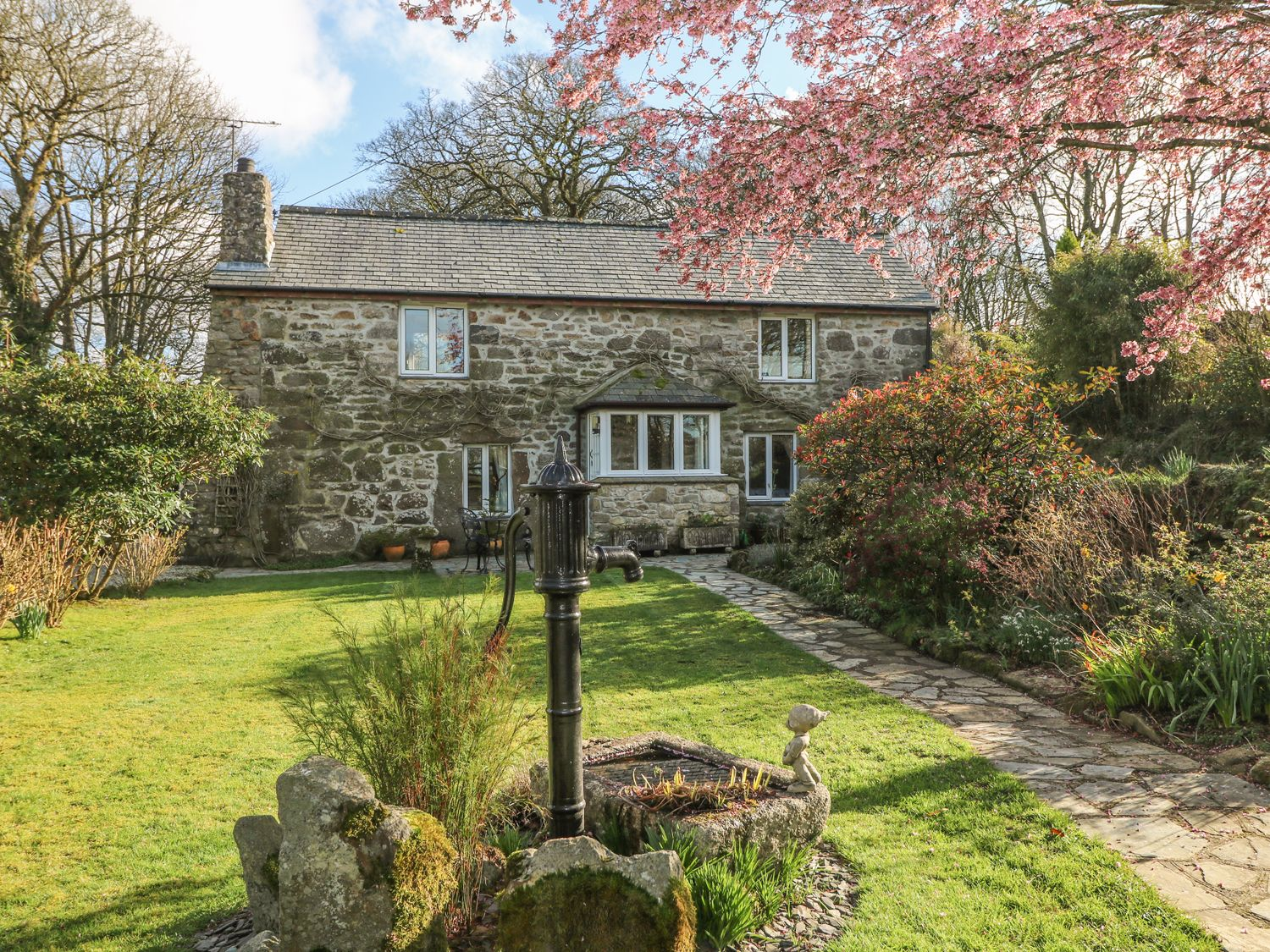 Barn | St. Austell | Carne | Cornwall | Self Catering ...