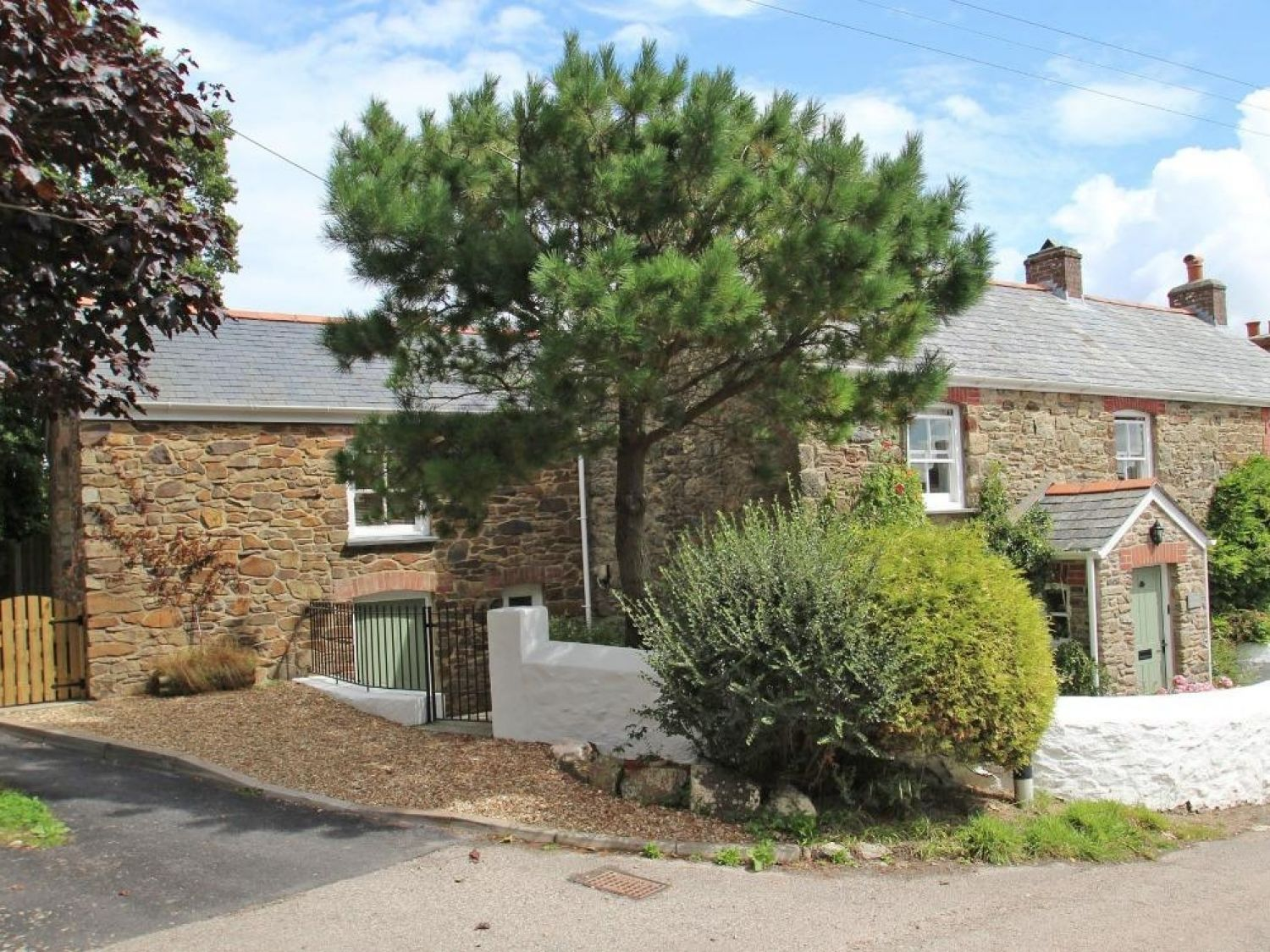 Mithian Cottage - Cornwall - 959214 - photo 1