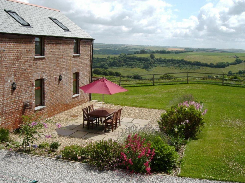 Castle Dore Barn photo 1