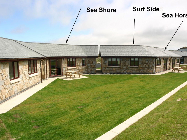 Surfside - Cornwall - 959251 - photo 1