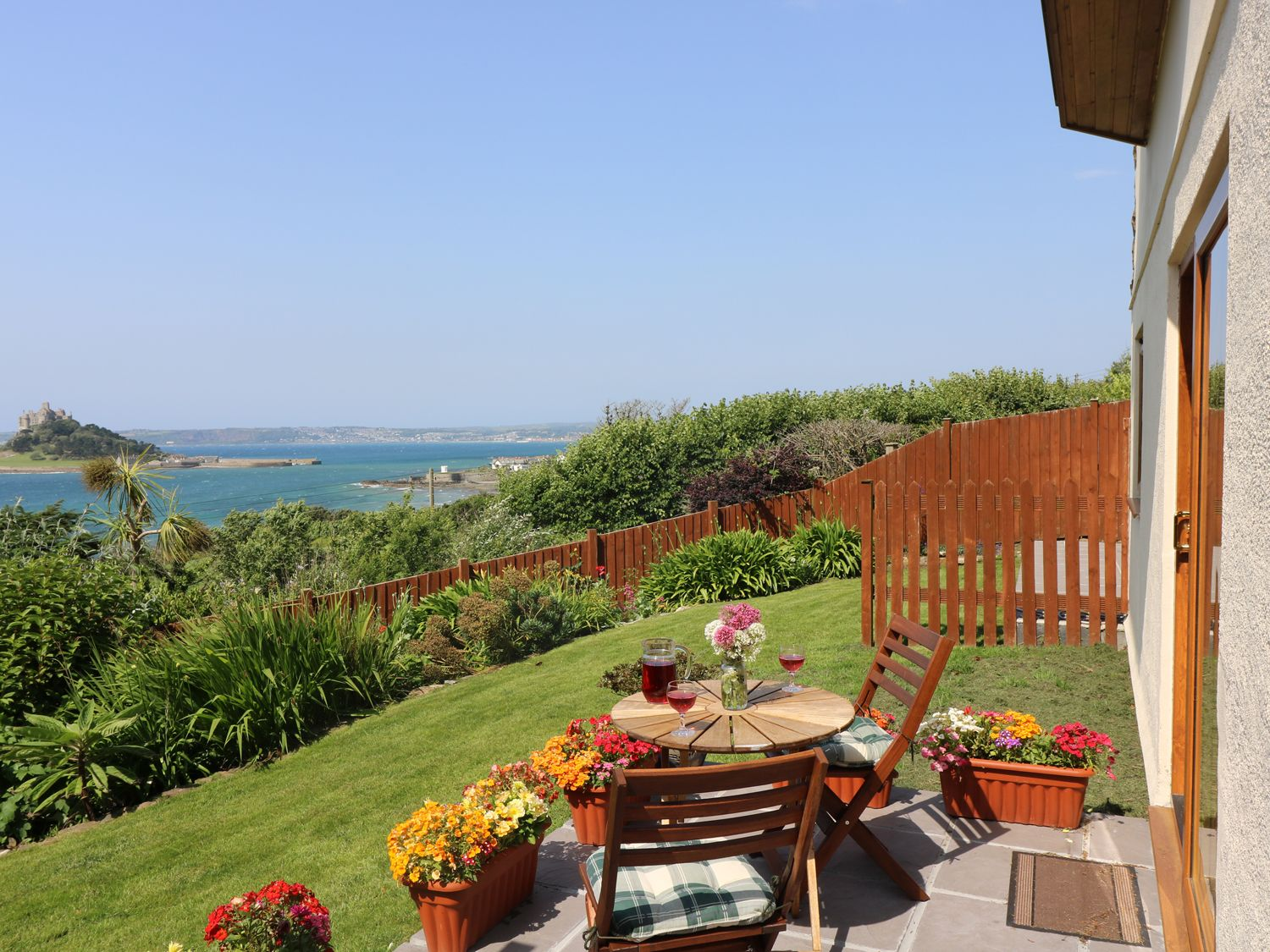 Castle View Apartment - Cornwall - 959259 - photo 1