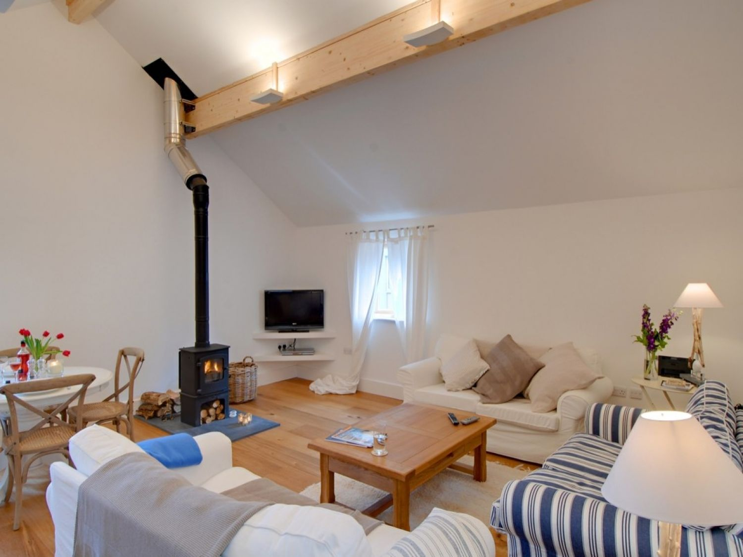 The Loft - Cornwall - 959310 - photo 1