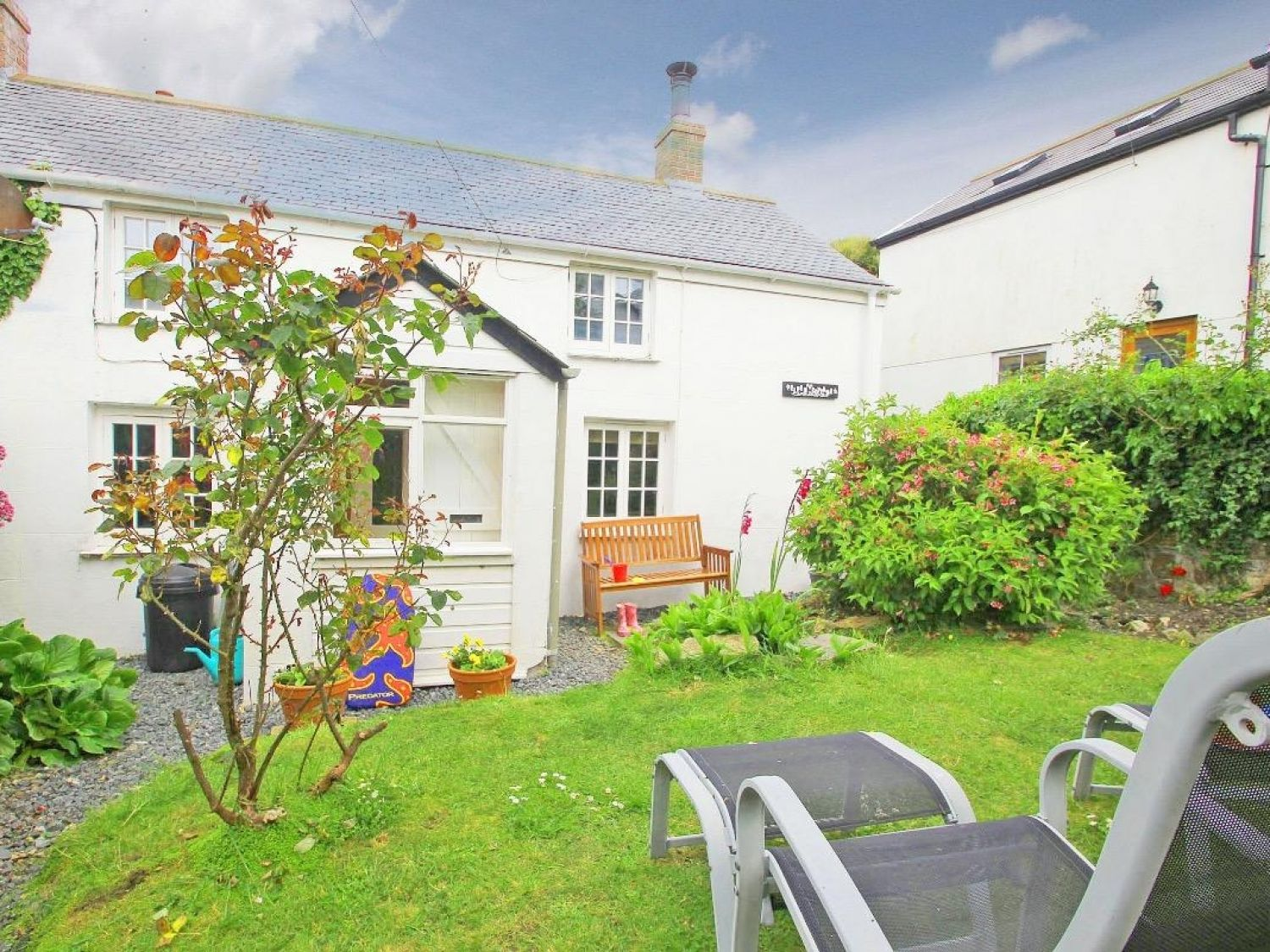 Elfin Cottage - Cornwall - 959312 - photo 1