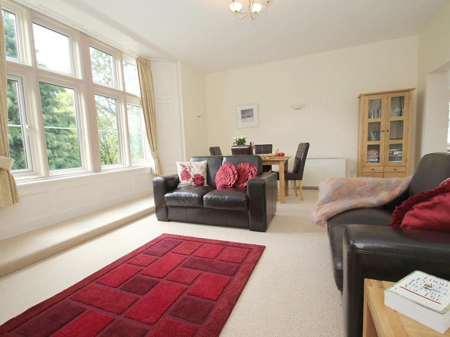 Tregenna Suite - Cornwall - 959322 - photo 1