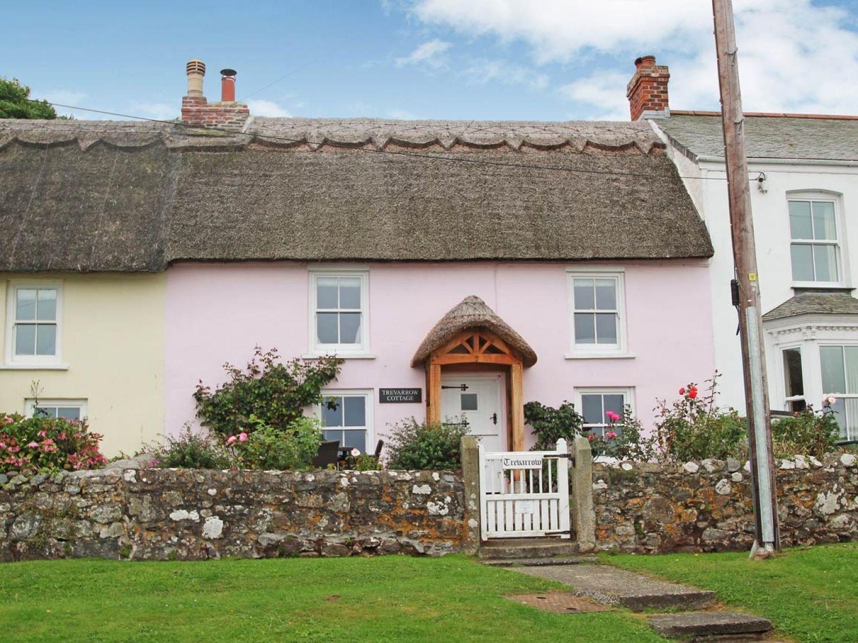 Trevarrow - Cornwall - 959327 - photo 1