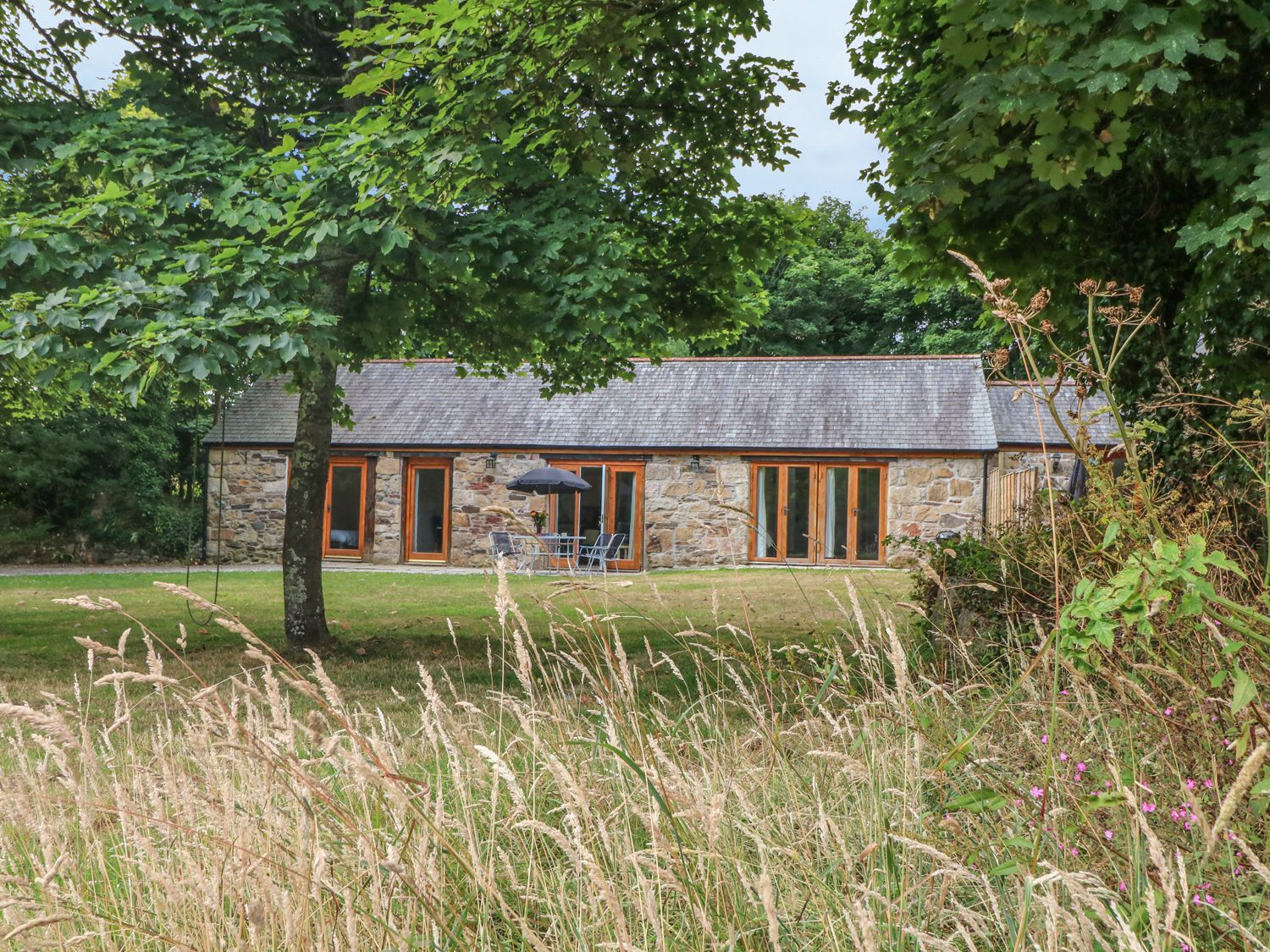 Ivy Cottage - Cornwall - 959472 - photo 1