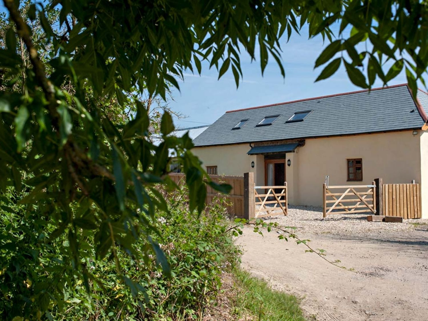 Doomsday Barn - Devon - 959590 - photo 1