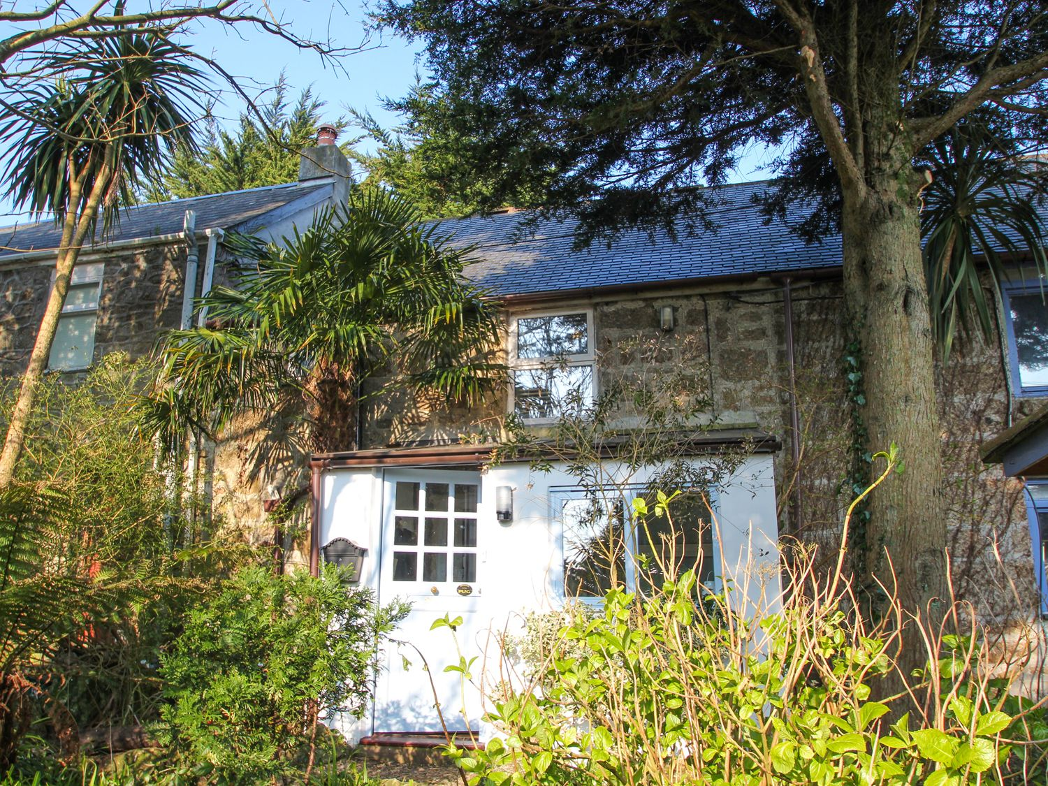 Gillyflower Cottage - Cornwall - 959618 - photo 1
