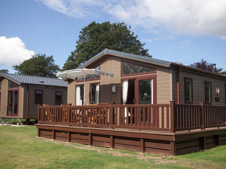 Karibu Lodge - Devon - 959687 - photo 1