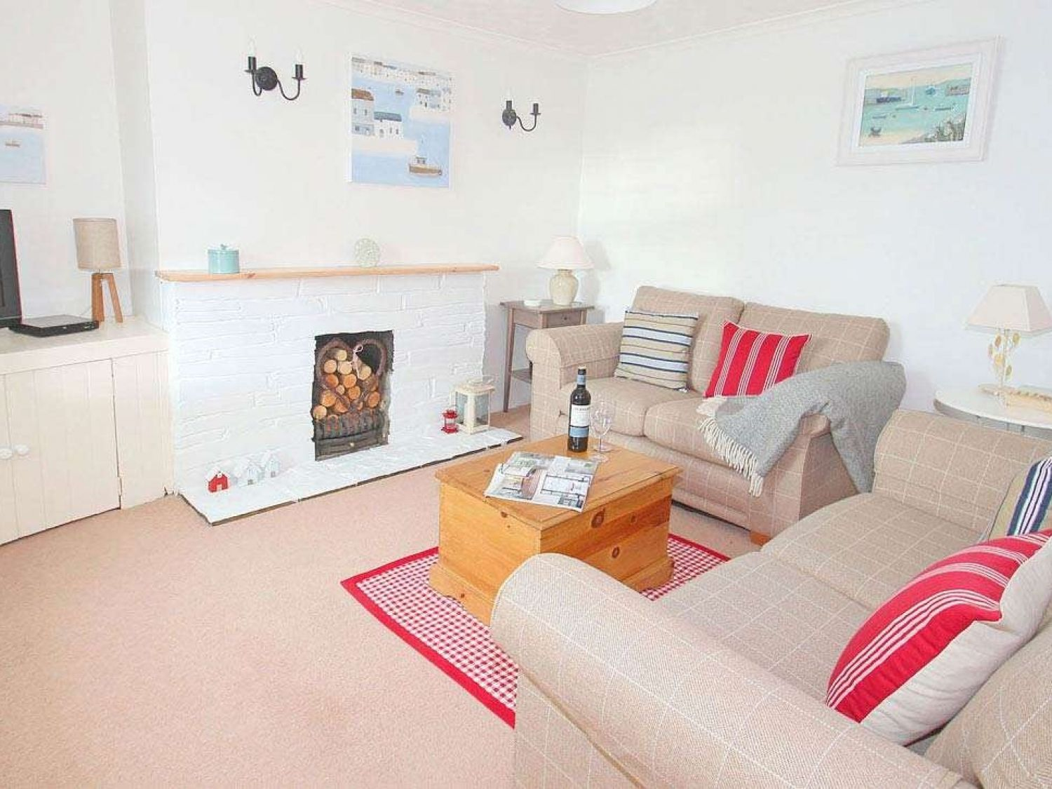 Acorn Cottage - Cornwall - 959692 - photo 1