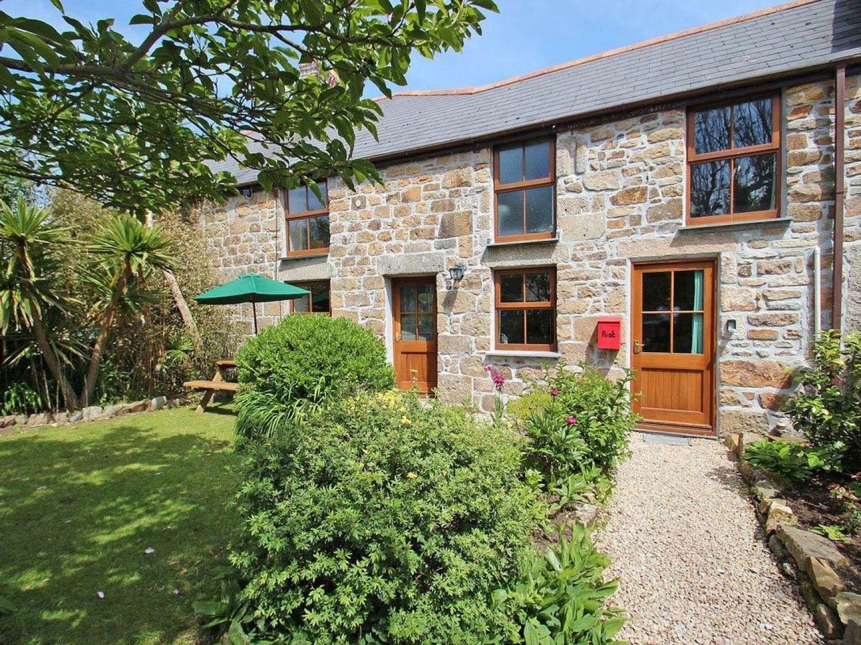 Rose Cottage - Cornwall - 959709 - photo 1