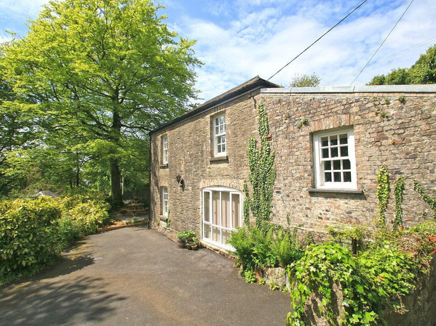 The Old Coach House - Devon - 959772 - photo 1