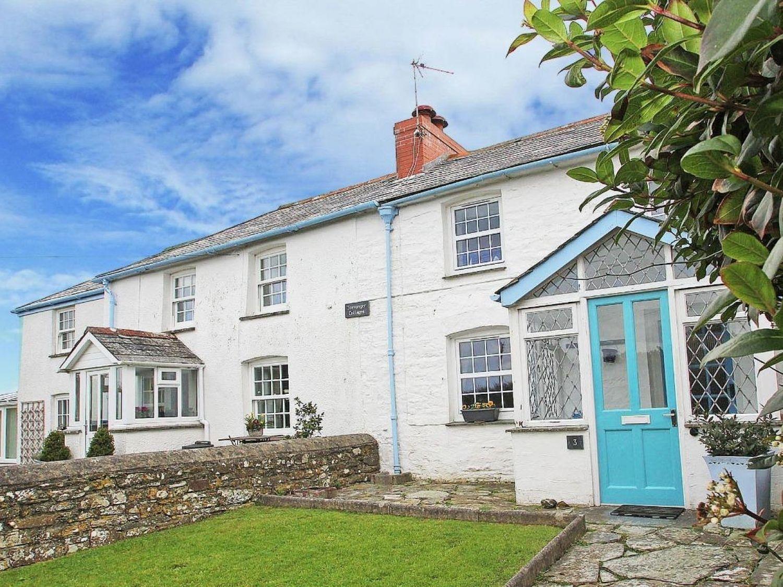 Trevanger Cottage - Cornwall - 959774 - photo 1