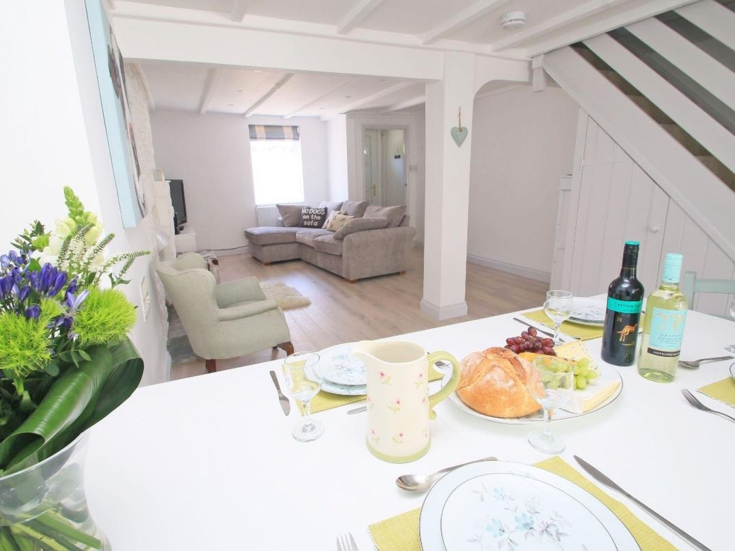 Riversdale Cottage - Cornwall - 959815 - photo 1