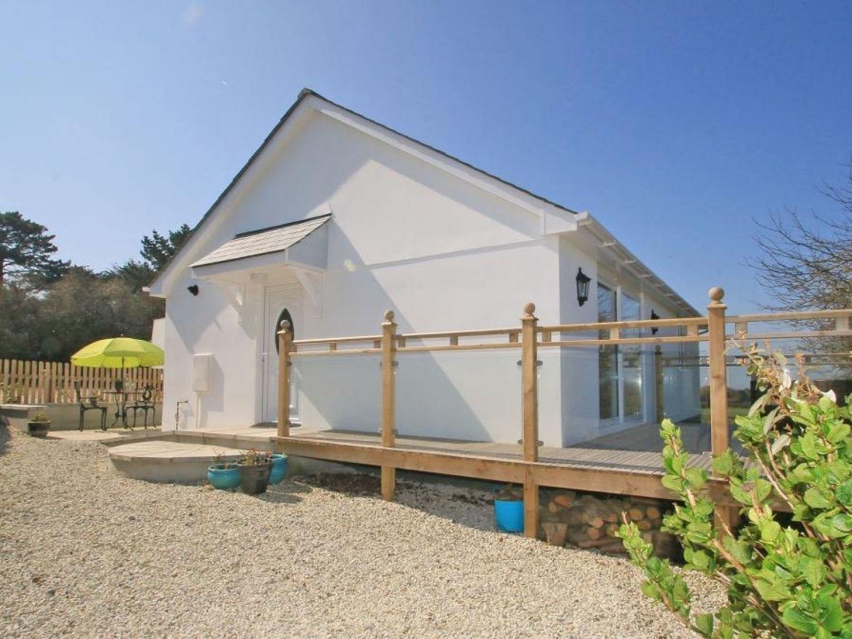 Barlendew Lodge - Cornwall - 959822 - photo 1