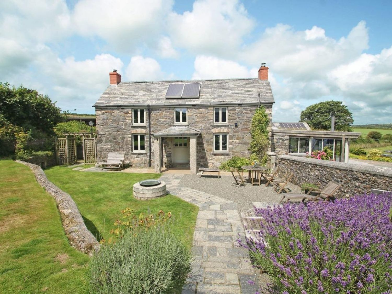 The Farmhouse - Cornwall - 959869 - photo 1