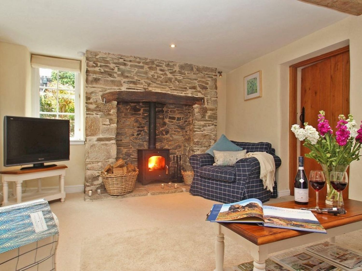 Fleurs Cottage - Devon - 959917 - photo 1