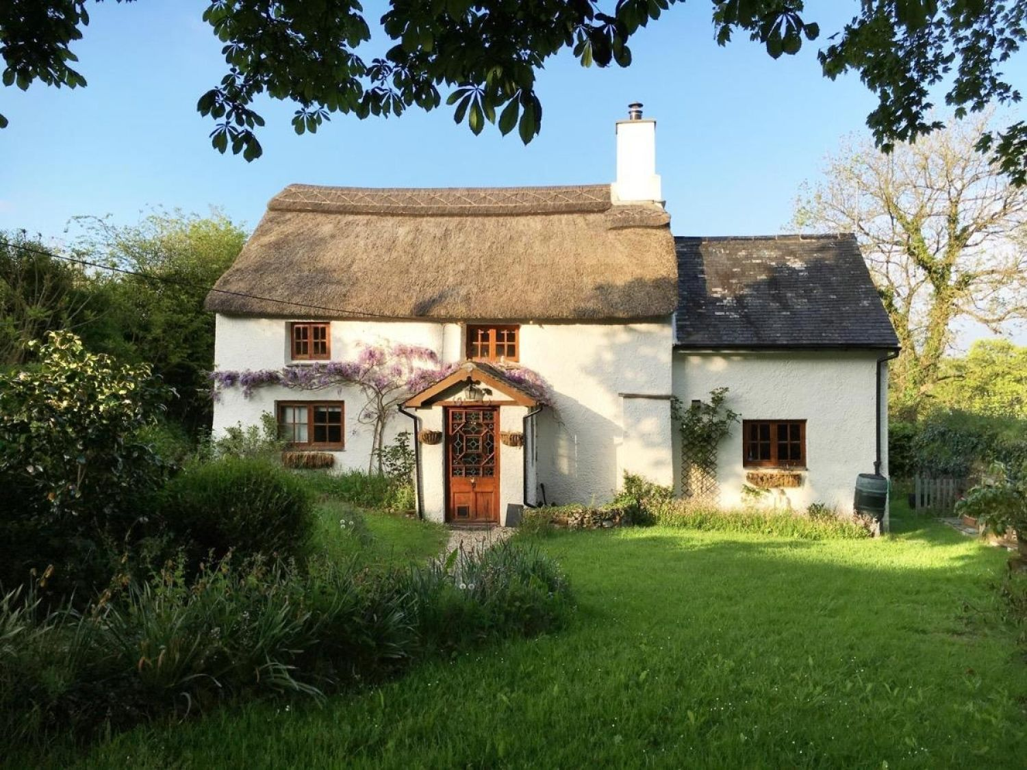 Damson Cottage - Cornwall - 959938 - photo 1