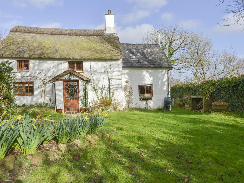 Damson Cottage - Cornwall - 959938 - photo 1