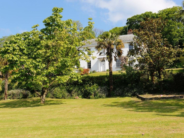 Treharrock Manor - Cornwall - 959973 - photo 1