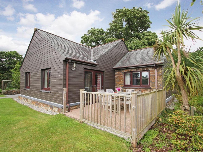 Finns Lodge - Cornwall - 960006 - photo 1