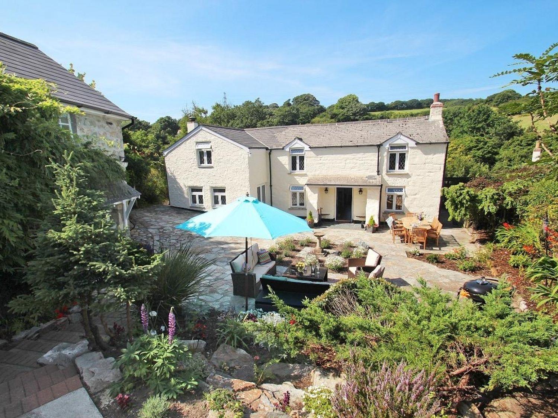 Trehaddle Cottage - Cornwall - 960057 - photo 1