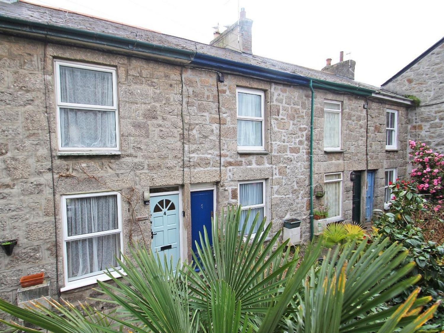 Thurso Cottage - Cornwall - 960087 - photo 1