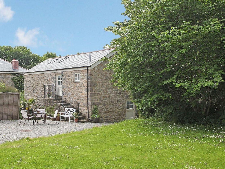 Trevoole Barn - Cornwall - 960144 - photo 1