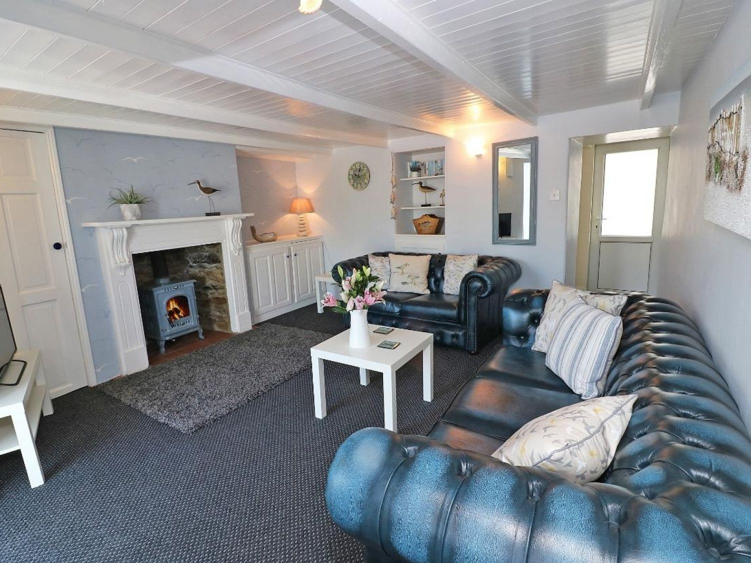 Pebble Cottage - Cornwall - 960167 - photo 1