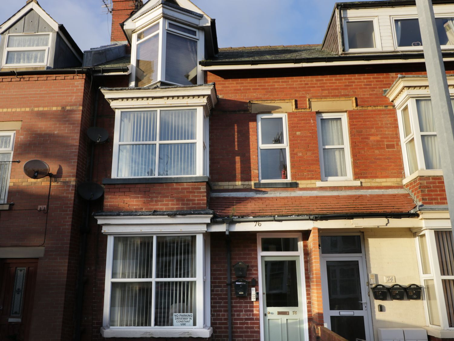 Flat 2 - Whitby & North Yorkshire - 960170 - photo 1