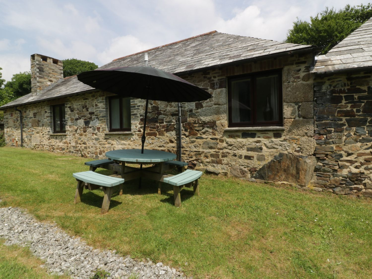 Byre - Cornwall - 960171 - photo 1