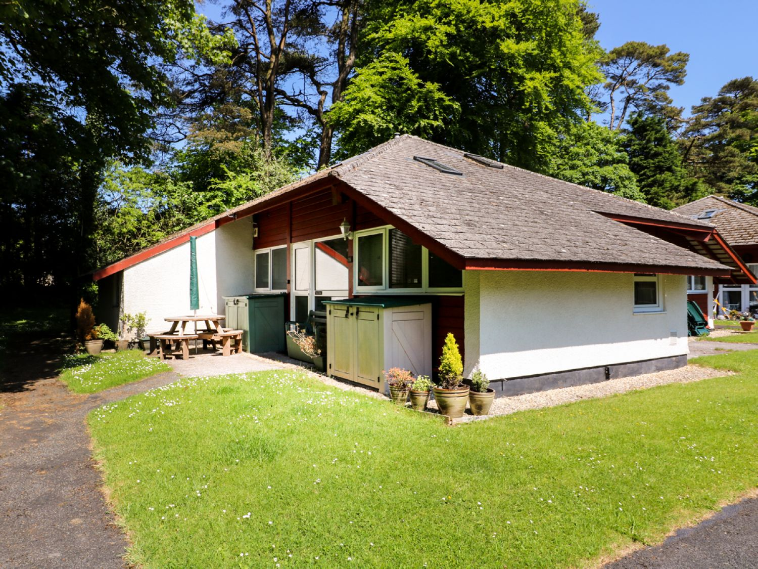 Trelessy Lodge - South Wales - 960184 - photo 1