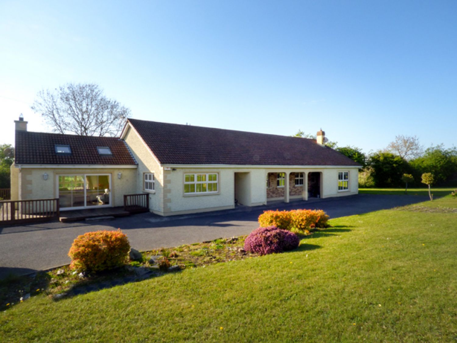 Kesara Lodge - County Wicklow - 960276 - photo 1