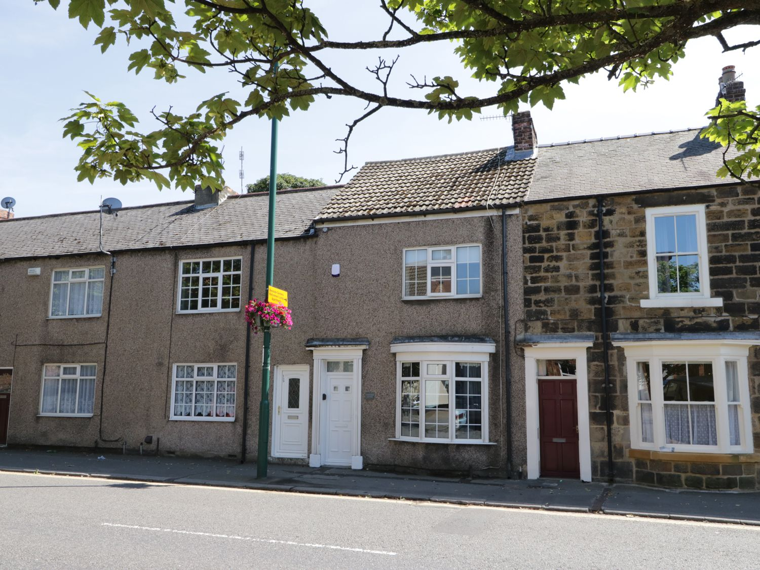White Rose Cottage - Whitby & North Yorkshire - 960290 - photo 1