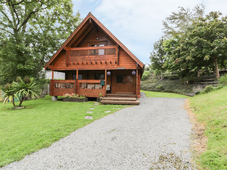 Sunset Lodge 6 - North Wales - 960367 - photo 1