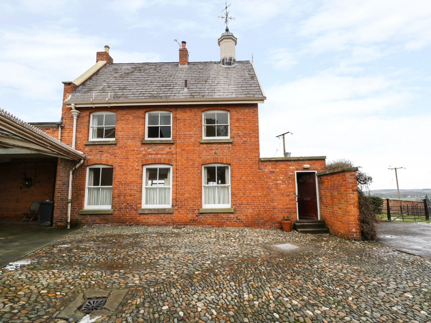 Stable Cottage - Shropshire - 960373 - photo 1