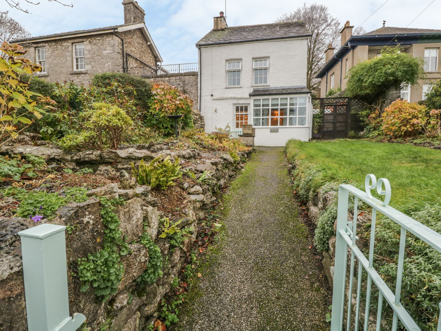 Chestnut Cottage - Lake District - 960390 - photo 1